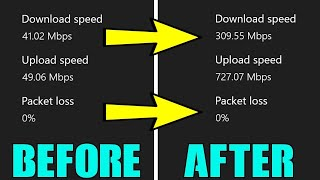 HOW TO DOWNLOAD GAMES FASTER AND IMPROVE XBOX ONE INTERNET SEED!