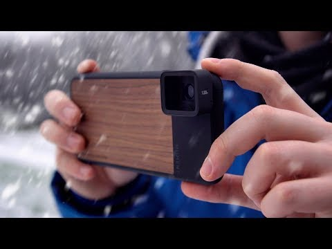 Großes Kino am Smartphone: Moment Anamorphic Lens REVIEW!  – felixba
