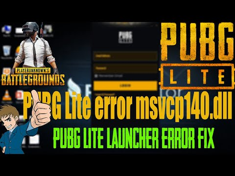 Download Launcher Ini Failed Pubg Pc Lite