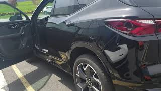 2019 Chevy Blazer RS For Brian At Bridgewater Chevy