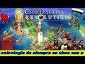 Civilization Revolution Espa ol Xbox Gameplay Guia Revi