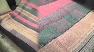 HAY Antique Quilt Plaid