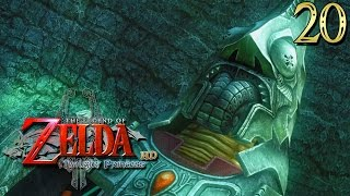 Zelda Twilight Princess HD #20 : XANTO !