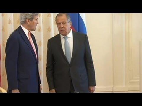 Переговоры Лаврова и Керри: отношения РФ и США, теракт в Ницце и путч в Турции