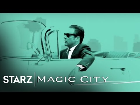 Magic City Season 2 (Teaser 'Car')