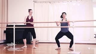 Ballett: Andreas Stange 9 — Releve