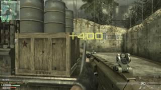 Call of Duty: Modern Warfare3 - PC Game player 10/23