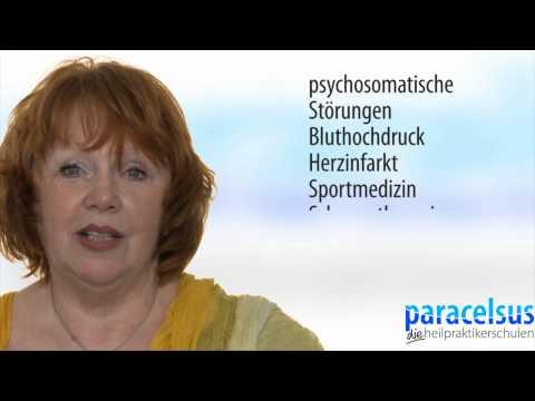 Puls Hypertonie, was es ist