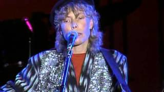 Joni Mitchell - The Three Great Stimulants (Live at Farm Aid 1985)