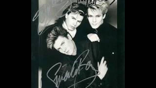 Duran Duran -A Matter of Feeling