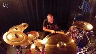 ARK - Heal the waters - live - John Macaluso & Union Radio