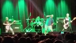 "Descendents ""Rotting Out"" live in Santa Cruz 2017"
