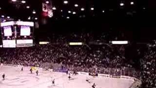 Vancouver Giants win the cup