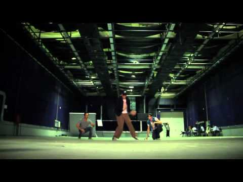 Dubstep dance by ALG, Stikkkker & Dragon
