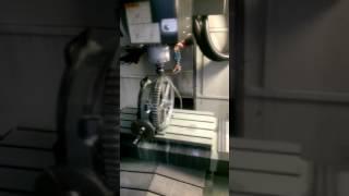 Usinagem de engrenagem