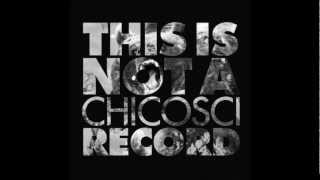 Chicosci - Crocodile Scars
