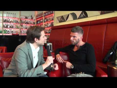 """Axel Hesse: Immer auf der Suche nach Menschen mit """"ähnlichem Sockenschuss"""""""