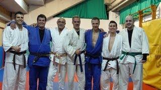 preview picture of video 'Entrenament Judo Cardedeu'
