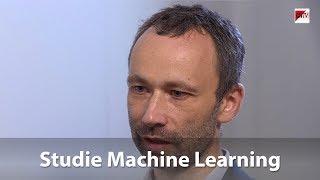 Studie Machine Learning: Siemens MindSphere baut auf künstliche Intelligenz