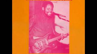 Mbaraka Mwinshehe & Morogoro Jazz – Ukumbusho Volume Pesa No. 1