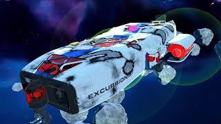 VideoImage1 Space Crew