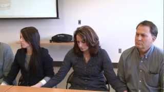 Pueblo Police Department Press Conference