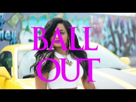 Pour it Up - Alexis Marie ft. Lenora Jade (Official Music Video) Pour it Up Cover