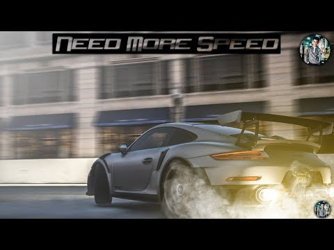 GTA 5 - Need More Speed - (EPIC) E.V.E Cinematic - NaturalVision Remastered