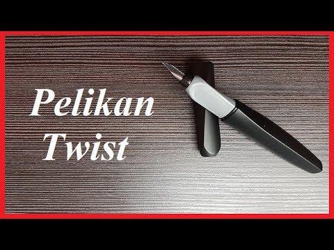 Pelikan Twist - Review Deutsch