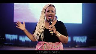 THE ISAIAH SONG with Londa Larmond & Rhema Worship & Praise