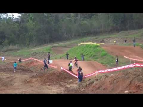 5ª Etapa do Campeonato Paulista de Motocross em Apiaí-SP - 01/Out/2017 (Parte 1)