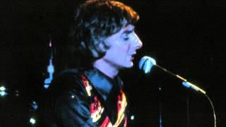 BARRY MANILOW - New England Fall of 1976