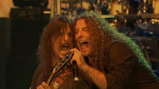 Angra - Nothing To Say - LIVE