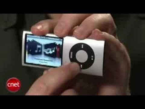 iPod Nano 4G (Silver) Review