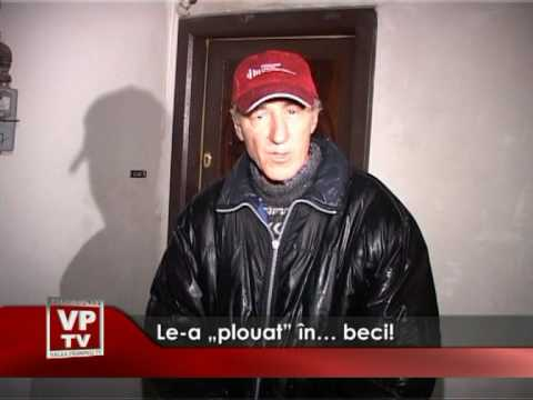 Le-a plouat in beci