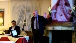 preview picture of video 'Armutsbericht im Landkreis Kusel (mit Dr. Dr. h.c. Baum und Landrat Dr. Hirschberger)'