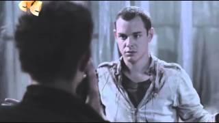 Отрывок из сериала геймеры тюрьма док vs вампир