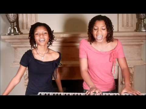"Beyonce – ""Love On Top (Chloe x Halle Cover)"""