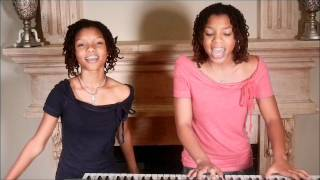 """Beyonce - """"Love On Top (Chloe X Halle Cover)"""""""