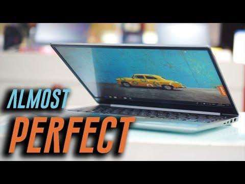 Ultrabook 11 Juta Paling Worth it? - Review Lenovo Ideapad 320s!