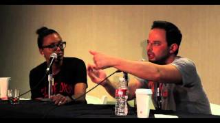 Aisha Tyler's 'Girl on Guy' w/ Nick Kroll