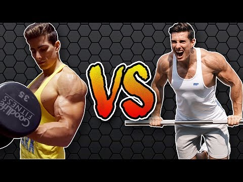 Can You Build Muscle Using Only Bodyweight Exercises AKA Calisthenics?!