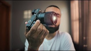 A Must Own LENS For Your CROP SENSOR Camera (Sony A6500)
