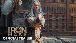 Iron Mask - Official Trailer