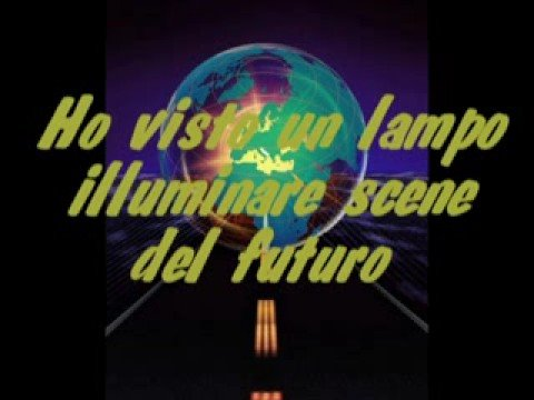 Franco Battiato- Scherzo In Minore