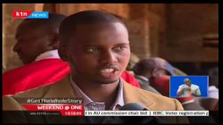 Weekend@One: Scores of residents in Nyeri turn up for a free medical clinic in Mathira