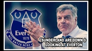Sunderland are double relegated! | Looking at Everton