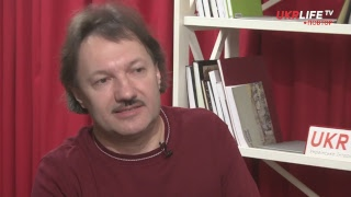 Ефір на UKRLIFE TV 23.10.2018