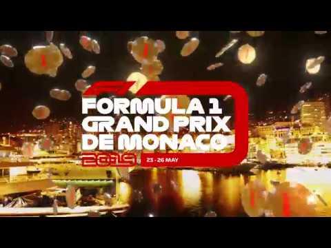 F1 GP de Mónaco 2019