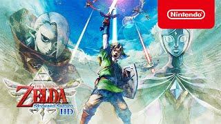Nintendo Descubrid The Legend of Zelda: Skyward Sword HD (Nintendo Switch) anuncio